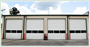 Oyster Bay Garage Door commercial services  sc 1 th 153 & Oyster Bay Garage Door Repair | 516-682-2061 | 10% OFF